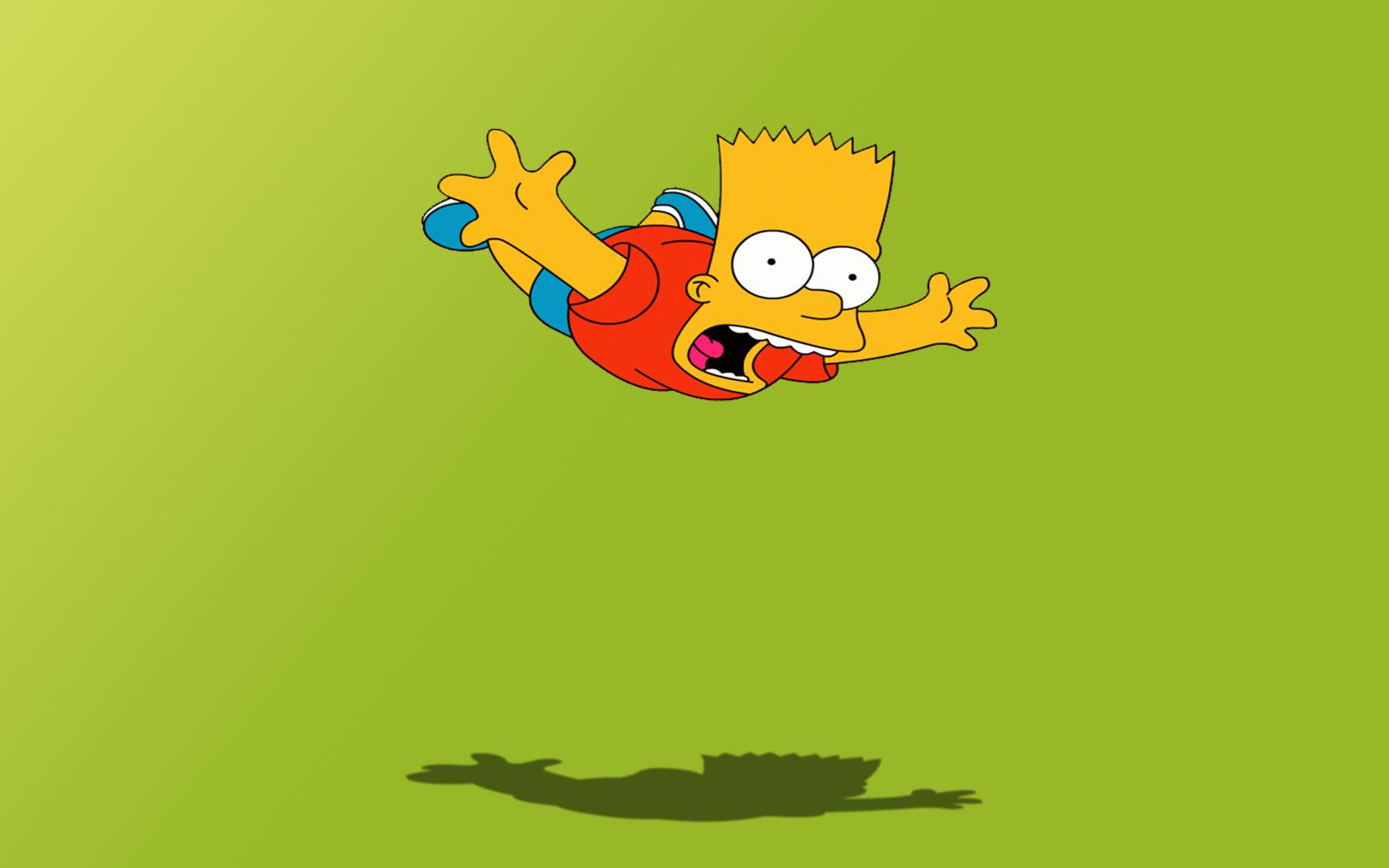 Симпсоны обои, бесплатные фото, обои ...: pictures11.ru/simpsony-oboi.html