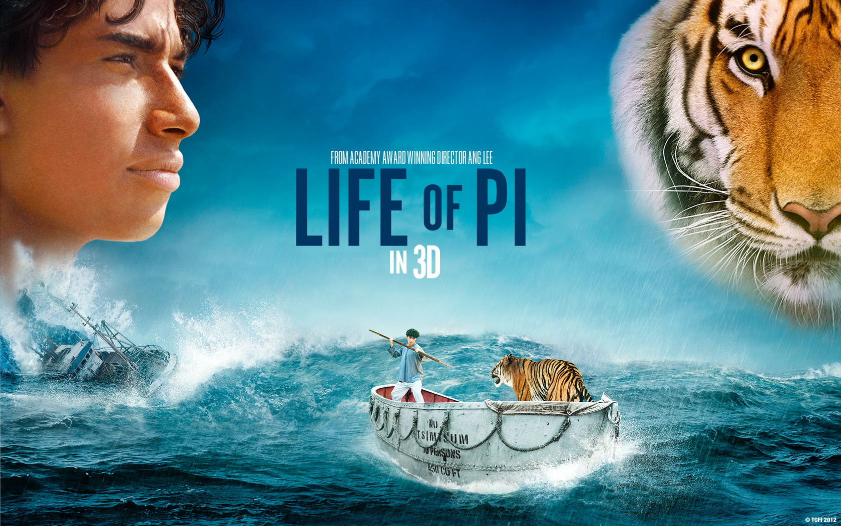 life of pi prompts Pi essay prompt-myth introduction powerpoint-religions powerpoint interview with yann martel on life of pi (transcript) interview with yann martel.